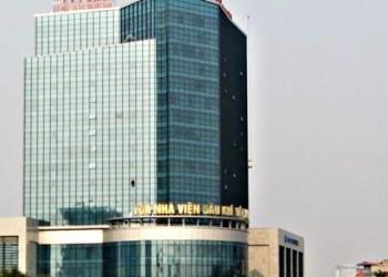 Tòa nhà viện dầu khí